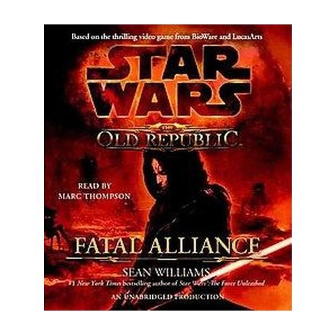 The Old Republic (Unabridged) (Compact Disc)