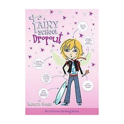 Fairy School Dropout (Paperback)