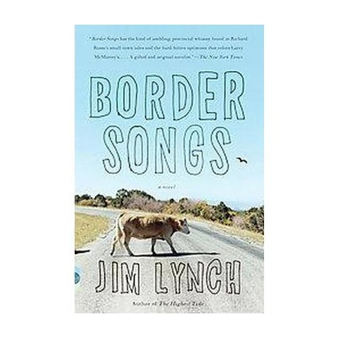 Border Songs (Paperback)