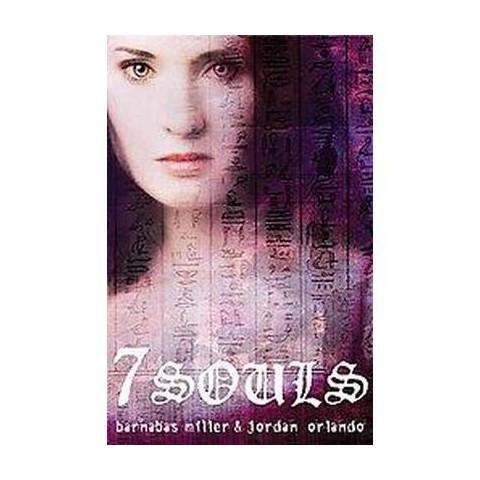 7 Souls (Hardcover)