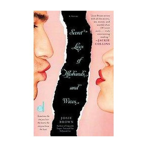 The Secret Lives of Husbands and Wives (Paperback)
