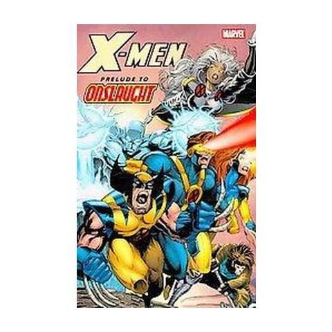 X-Men (Original) (Paperback)