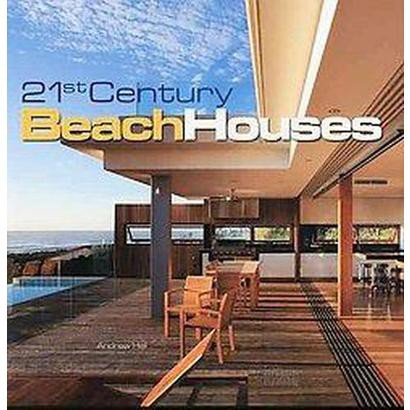 21st Century Beach Houses (Hardcover)