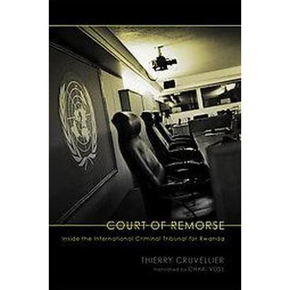 Court of Remorse (Paperback)