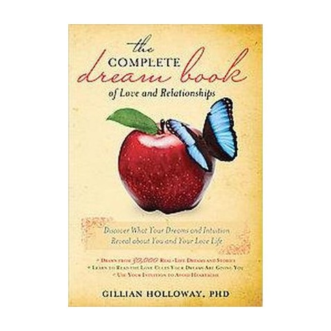 The Complete Dream Book of Love and Relationships (Paperback)