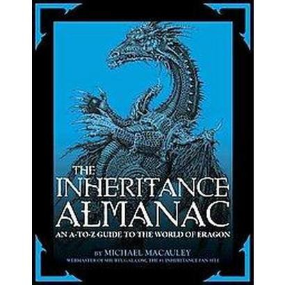The Inheritance Almanac (Paperback)