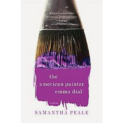 The American Painter Emma Dial (Paperback)