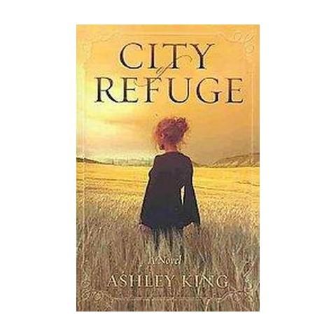 City of Refuge (Paperback)