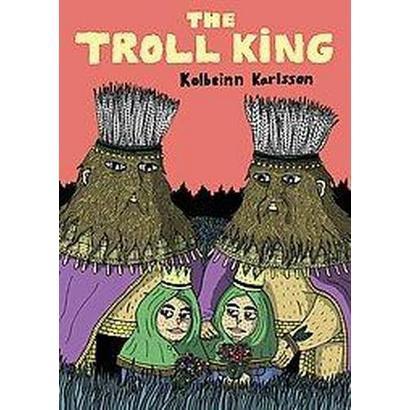 Troll King (Paperback)