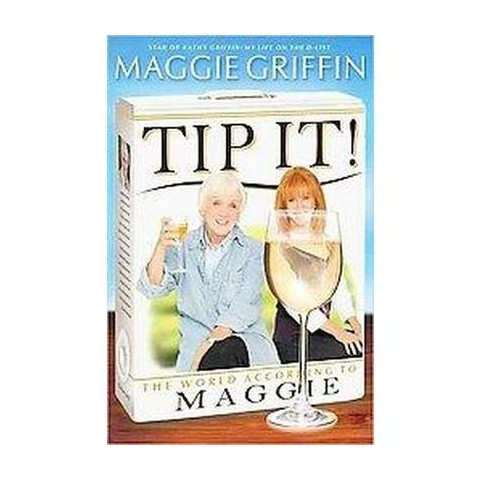 Tip It! (Hardcover)