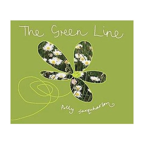 The Green Line (Hardcover)