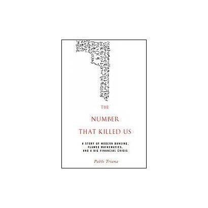 The Number That Killed Us (Hardcover)