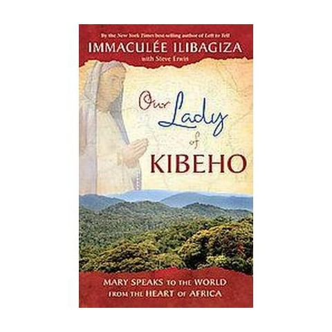 Our Lady of Kibeho (Paperback)