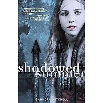 Shadowed Summer (Reprint) (Paperback)