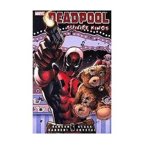 Deadpool (Paperback)