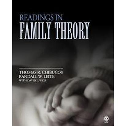 Readings in Family Theory (Paperback)