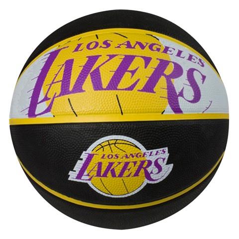 Spalding LA Lakers NBA basketball