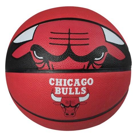 Spalding Chicago Bulls NBA Team Basketball