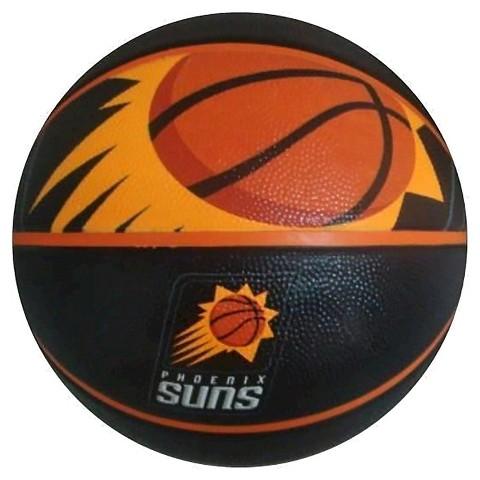 Spalding NBA Phoenix Suns basketball official size 29.5