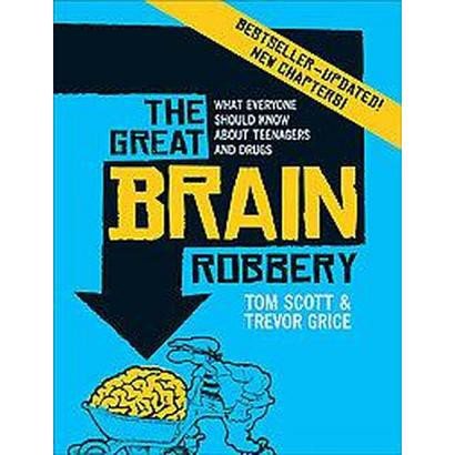 The Great Brain Robbery (Updated) (Paperback)