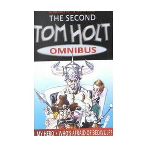 Tom Holt Mightier Than The Sword (Paperback)
