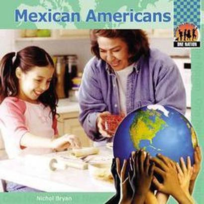 Mexican Americans (Hardcover)