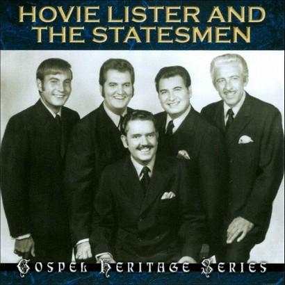 Gospel Heritage Series
