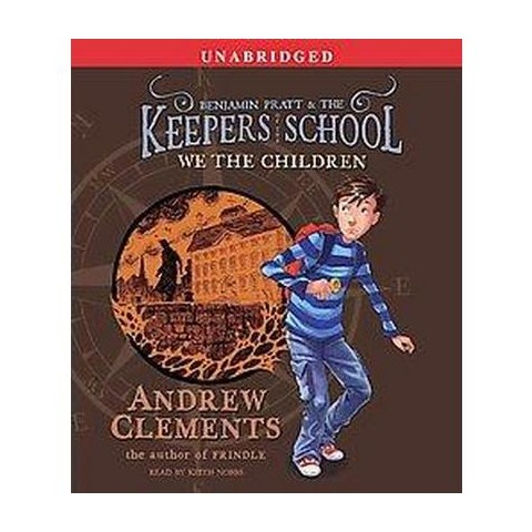 We the Children (Unabridged) (Compact Disc)