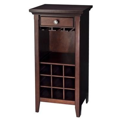 Avington Wine Cabinet