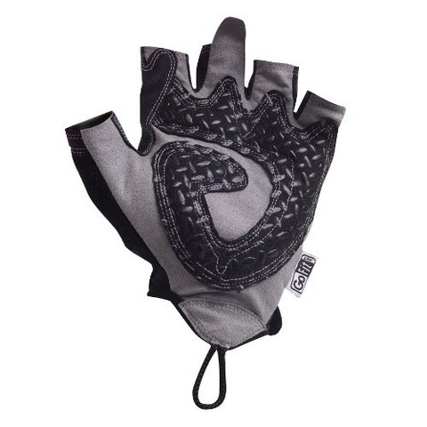 Diamond Tac Glove with CD - Black