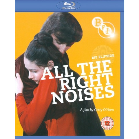 All the Right Noises (Blu-ray)