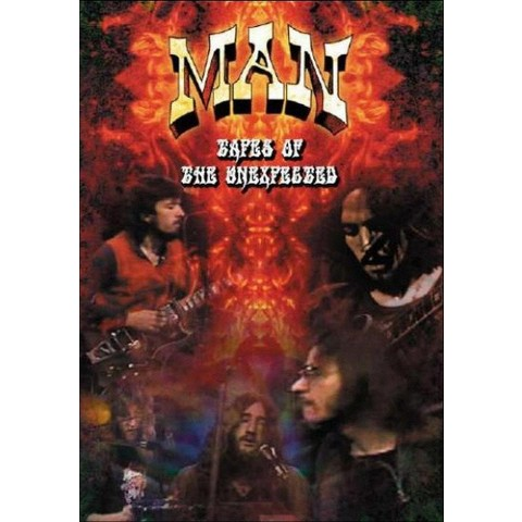 Man: Tapes of the Unexpected