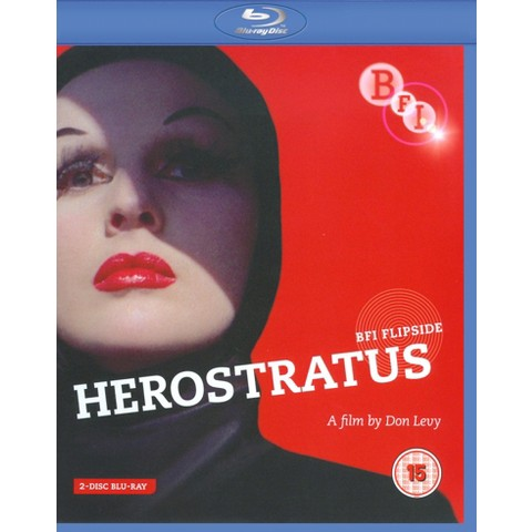 Herostratus (Blu-ray) (Widescreen)