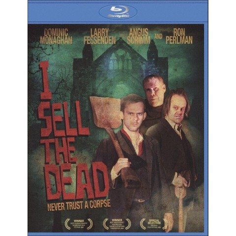 I Sell the Dead (Blu-ray) (Widescreen)