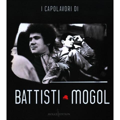 Mogul: I Capolavori di Battisti