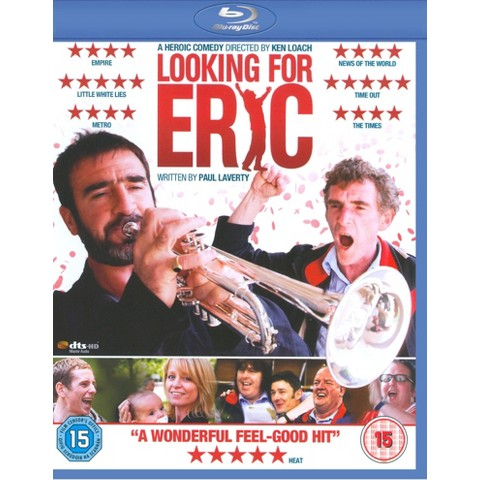 Looking For Eric (Blu-ray) (Widescreen)