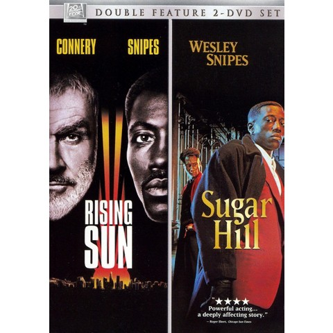 Rising Sun/Sugar Hill (2 Discs) (Widescreen)