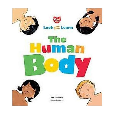 The Human Body (Reprint) (Hardcover)