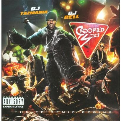 Crooked Souf [Explicit Lyrics]