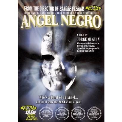 Angel Negro (D)