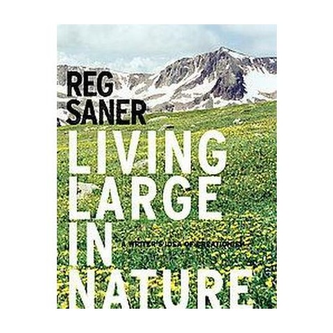 Living Large in Nature (Hardcover)