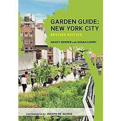 Garden Guide: (Revised) (Paperback)