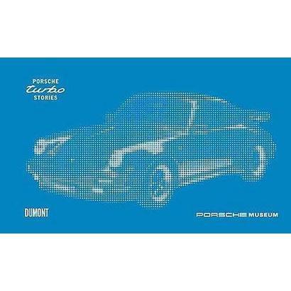 Porsche Turbo Stories (Hardcover)
