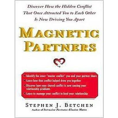 Magnetic Partners (Unabridged) (Compact Disc)