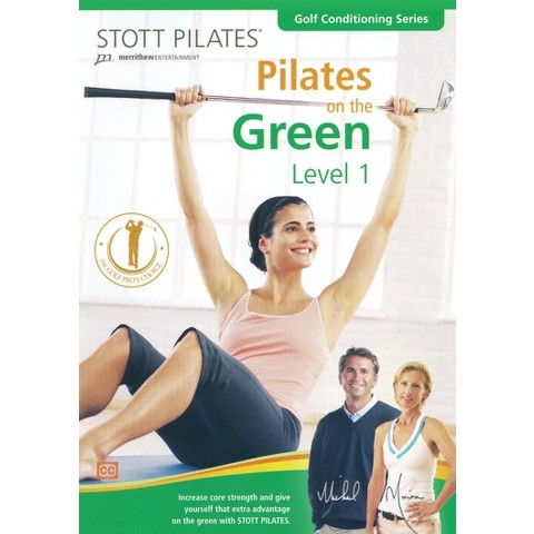 Stott Pilates: Pilates on the Green - Level 1