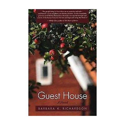Guest House (Paperback)