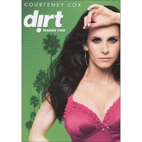 Dirt: Season Two (2 Discs) (Widescreen)