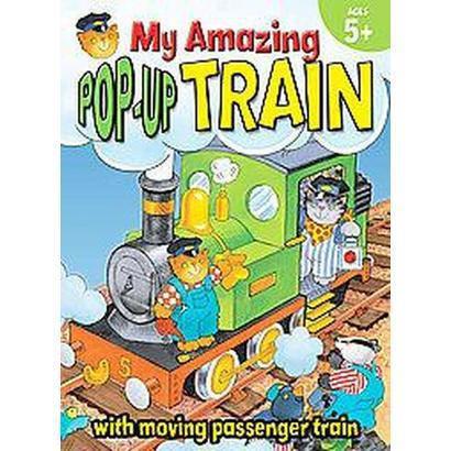My Amazing Pop-up Train
