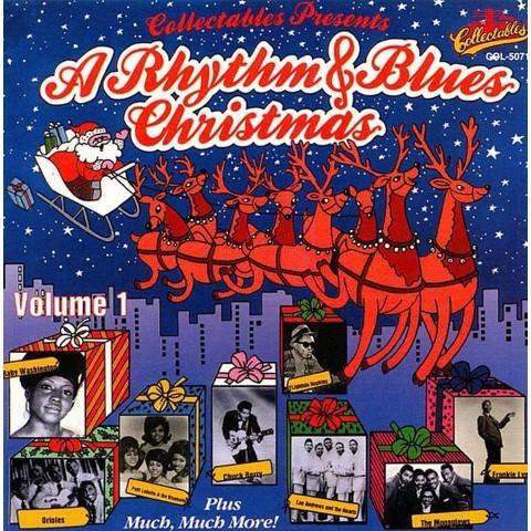 The Rhythm & Blues Christmas, Vol. 1