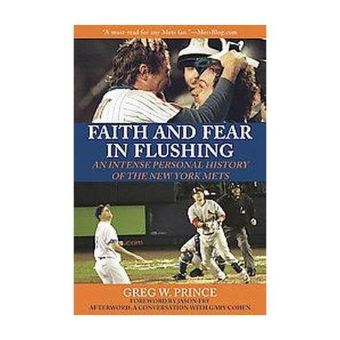 Faith and Fear in Flushing (Paperback)